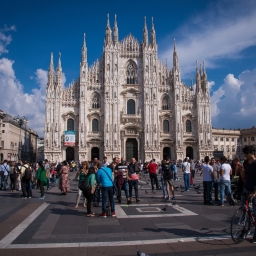 Milano – Italy