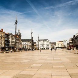 Clermont Ferrand  -France – Part I