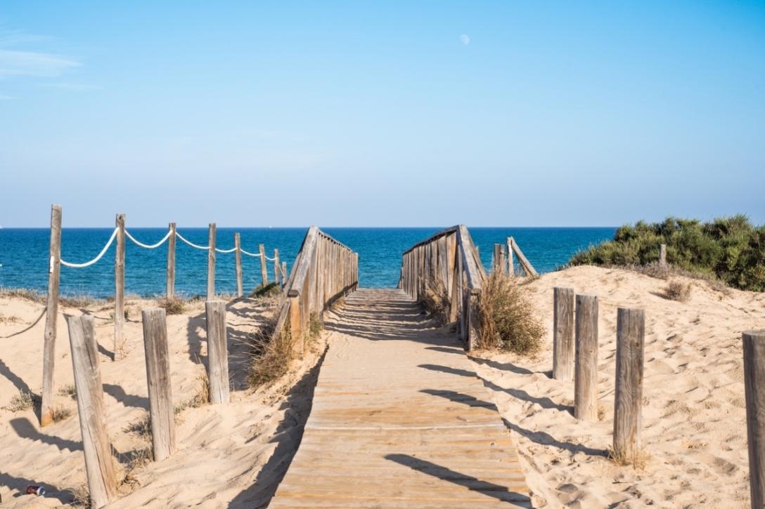 Costa Blanca - Landscape Photo 13