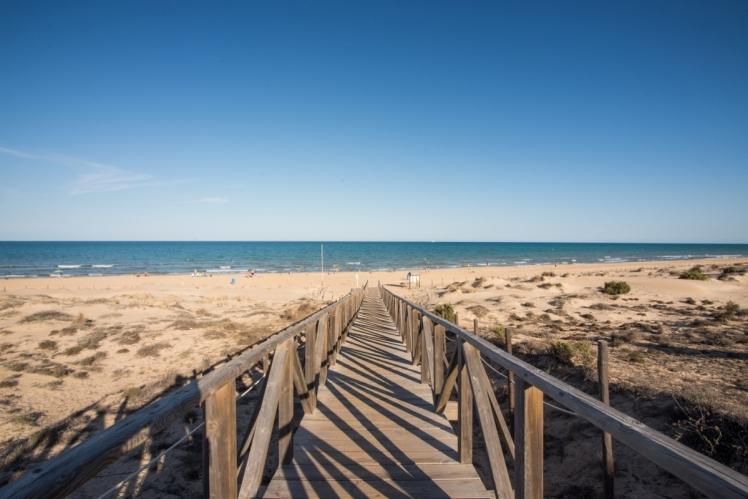 Costa Blanca - Landscape Photo 5