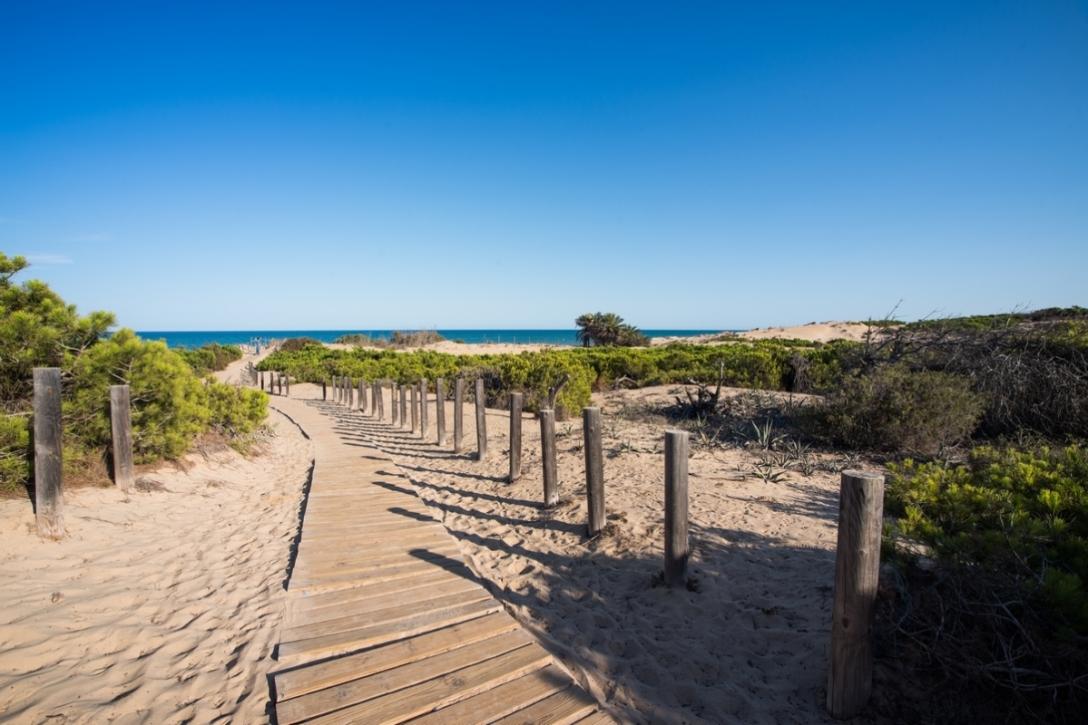 Costa Blanca - Landscape Photo 6