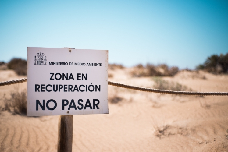 Costa Blanca - Landscape Photo 8