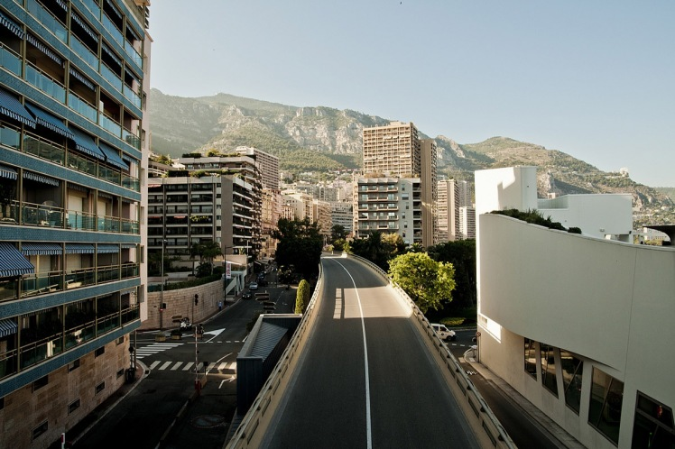 Côte d'azur Monaco – Landscape Photo 10