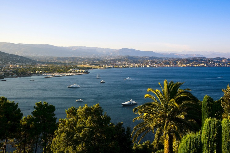 Côte d'azur Monaco – Landscape Photo 5