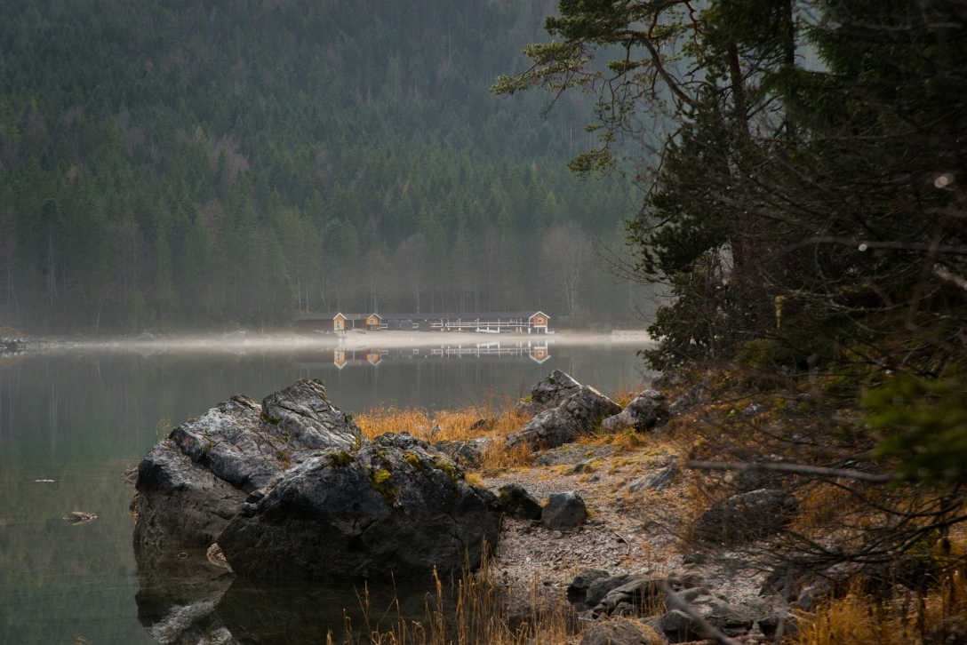 Eibsee-Landscape-photo- (10)