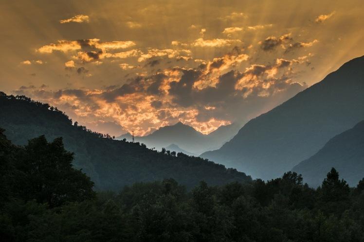 Lago Maggiore - Landscape Photo 1