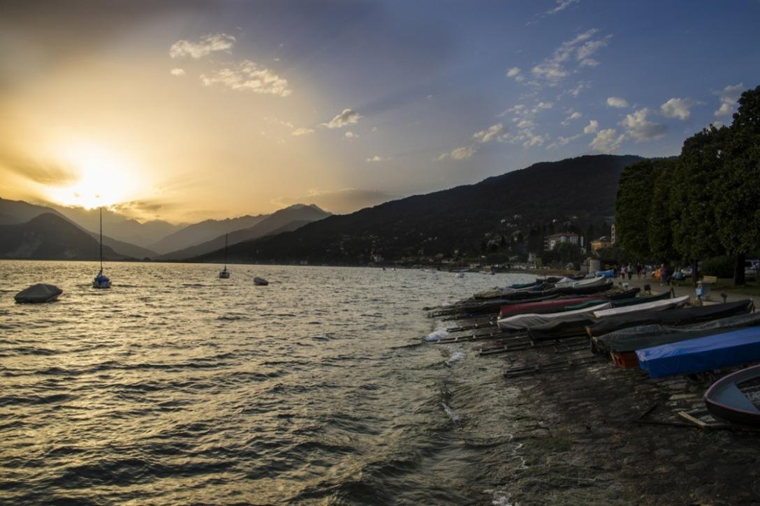 Lago Maggiore - Landscape Photo 2