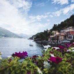 Lago di Como – Italy