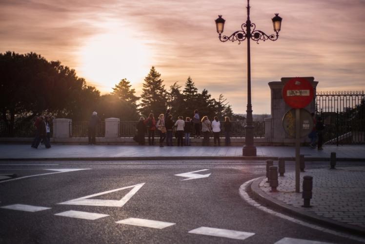 Madrid - Cityscape Photo 15