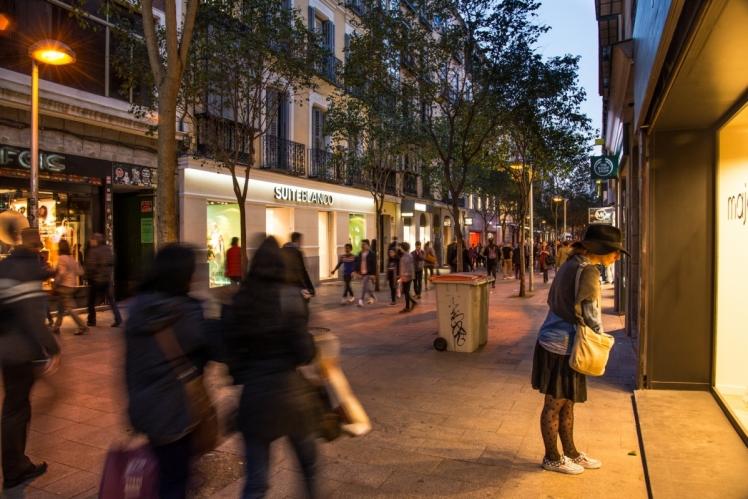 Madrid - Cityscape Photo 18