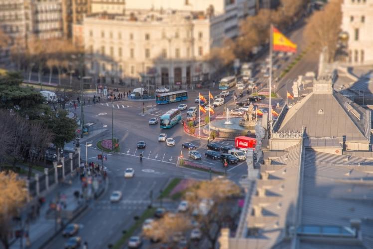 Madrid - Cityscape Photo 21