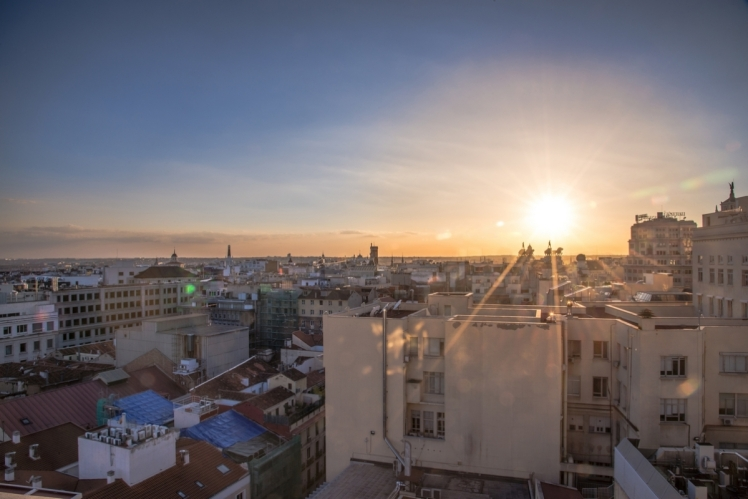 Madrid - Cityscape Photo 22