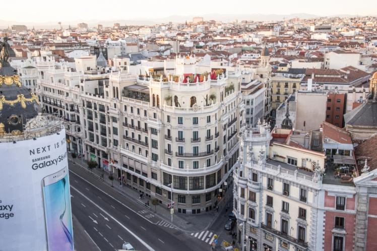Madrid - Cityscape Photo 25
