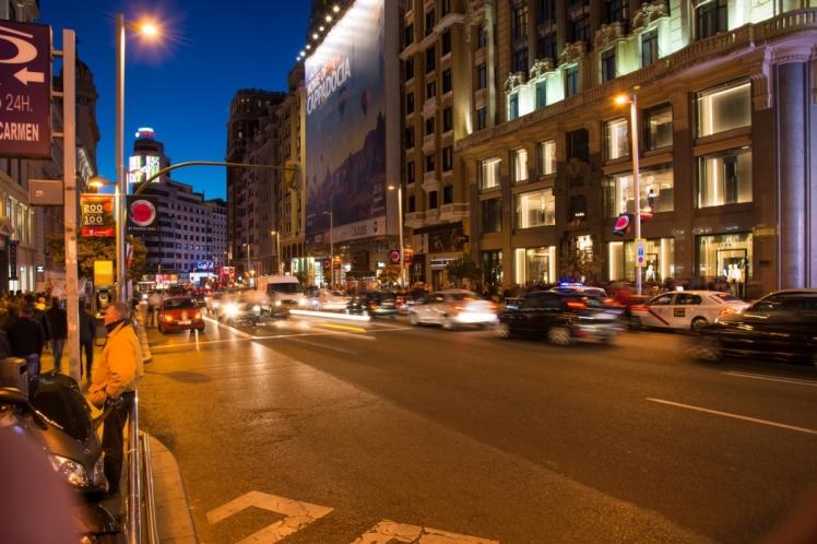 Madrid - Cityscape Photo 26