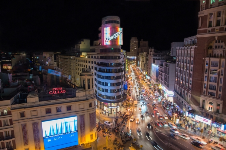 Madrid - Cityscape Photo 28