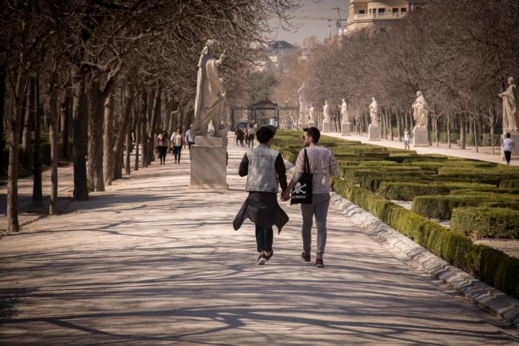 Madrid - Cityscape Photo 3