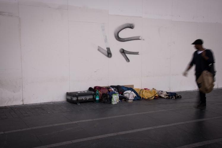 Madrid - Cityscape Photo 9