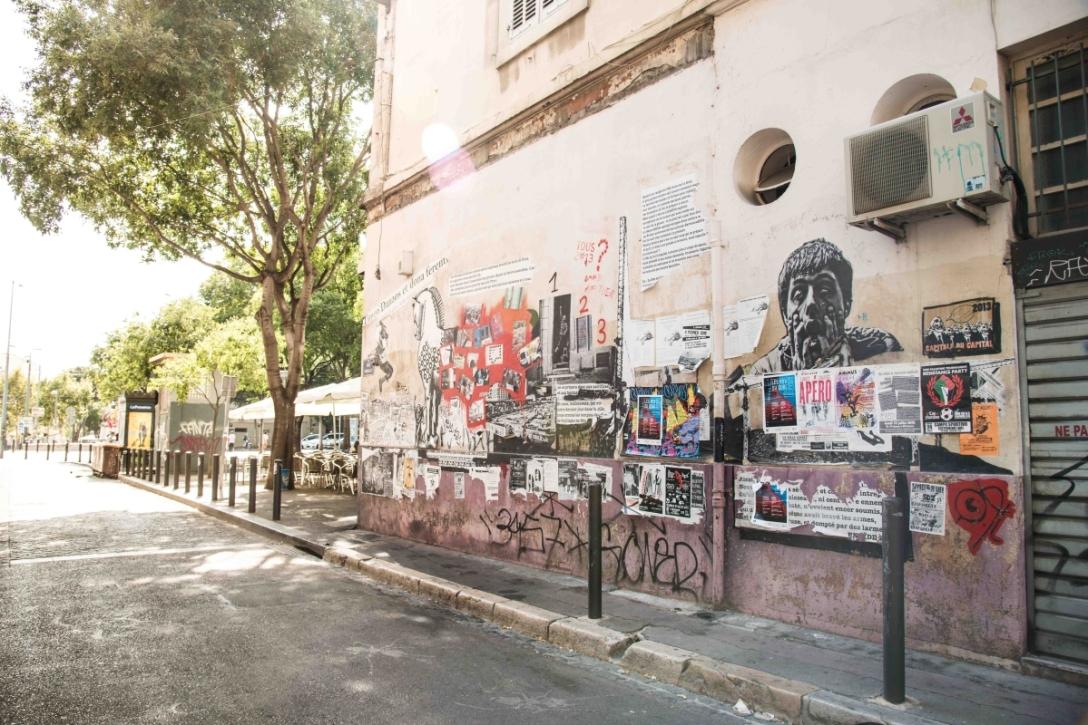 Marseille - Cityscape Photo 1