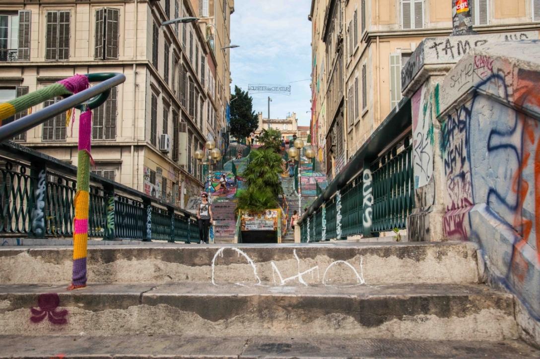 Marseille - Cityscape Photo 13