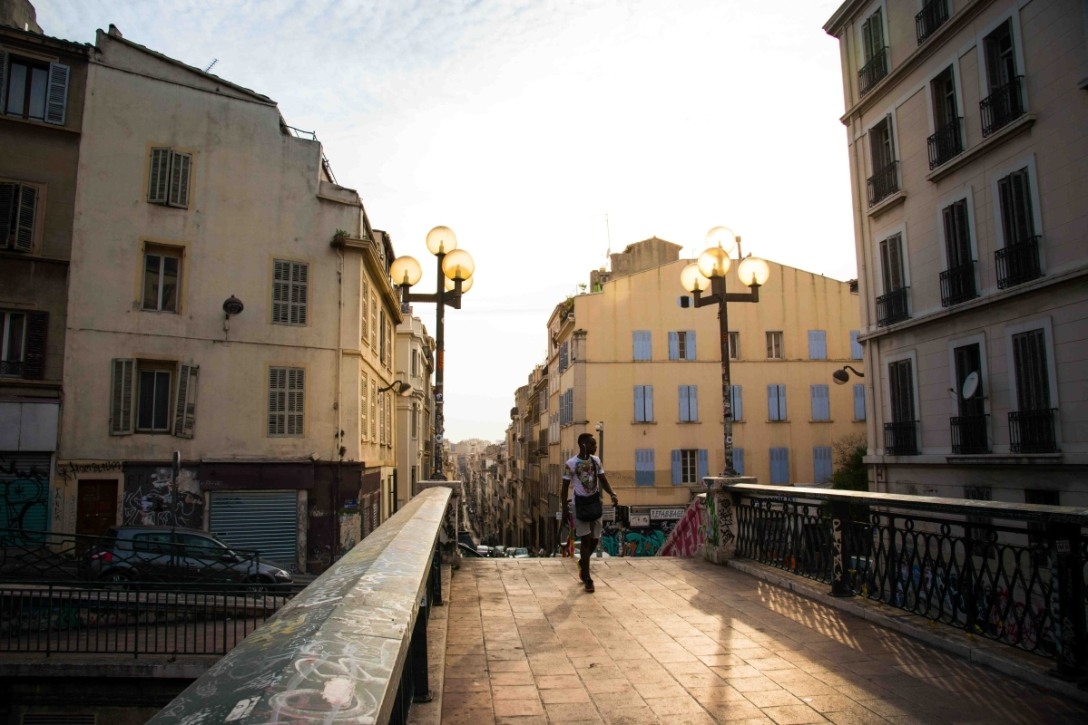 Marseille - Cityscape Photo 16