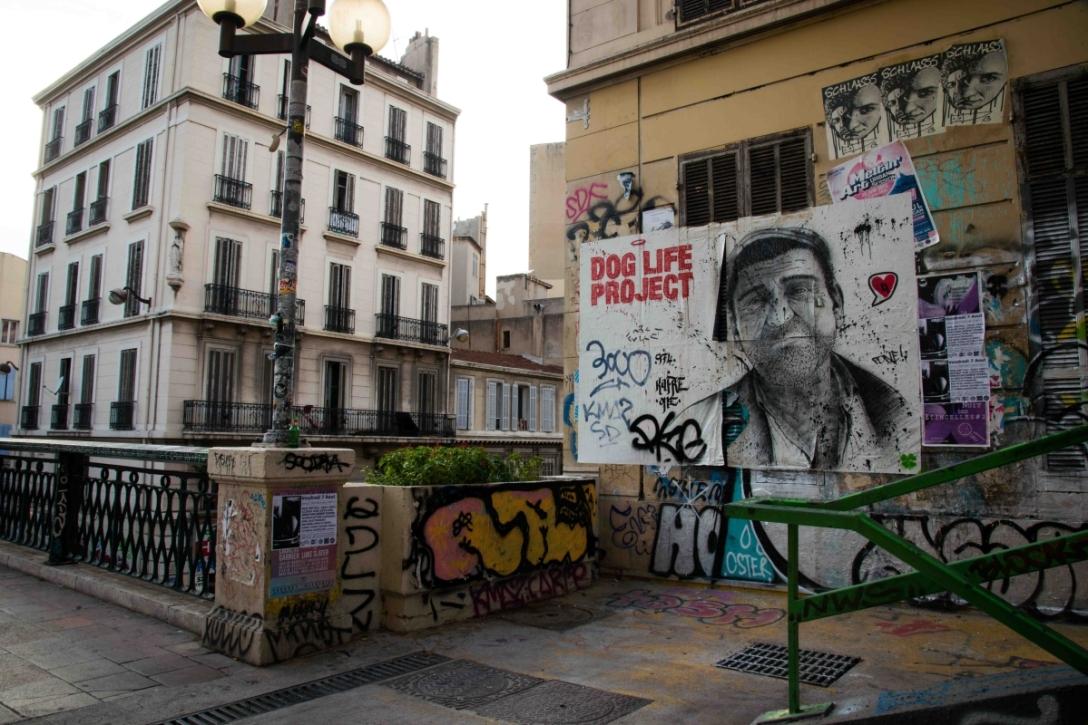 Marseille - Cityscape Photo 17