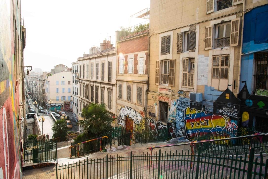 Marseille - Cityscape Photo 18