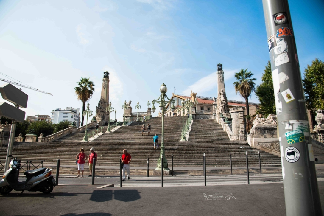 Marseille - Cityscape Photo 5