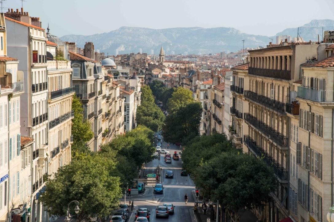 Marseille - Cityscape Photo 6