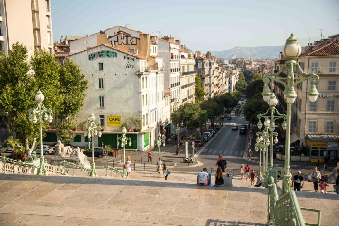 Marseille - Cityscape Photo 9