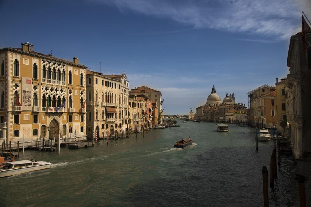 Venezia / Italy - Cityscape Photo 11