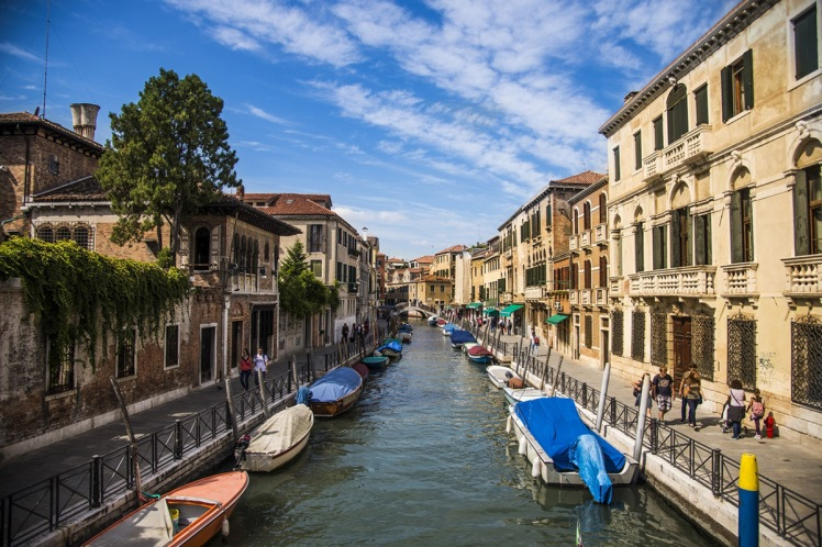 Venezia / Italy - Cityscape Photo 12
