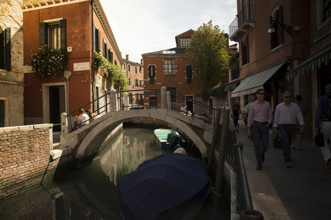 Venezia / Italy - Cityscape Photo 14