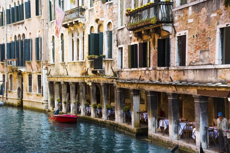Venezia / Italy - Cityscape Photo 15