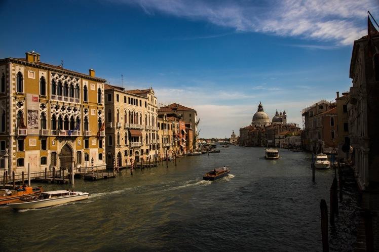 Venezia / Italy - Cityscape Photo 20