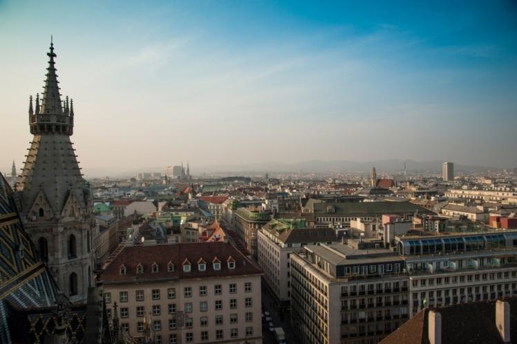 Vienna - Cityscape Photo 12
