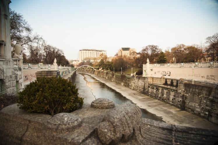 Vienna - Cityscape Photo 13