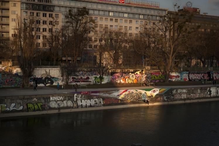 Vienna - Cityscape Photo 4