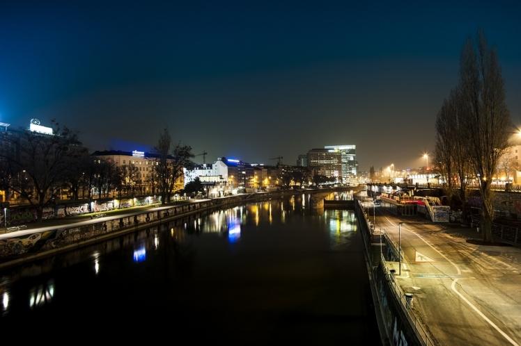 Vienna - Cityscape Photo 5