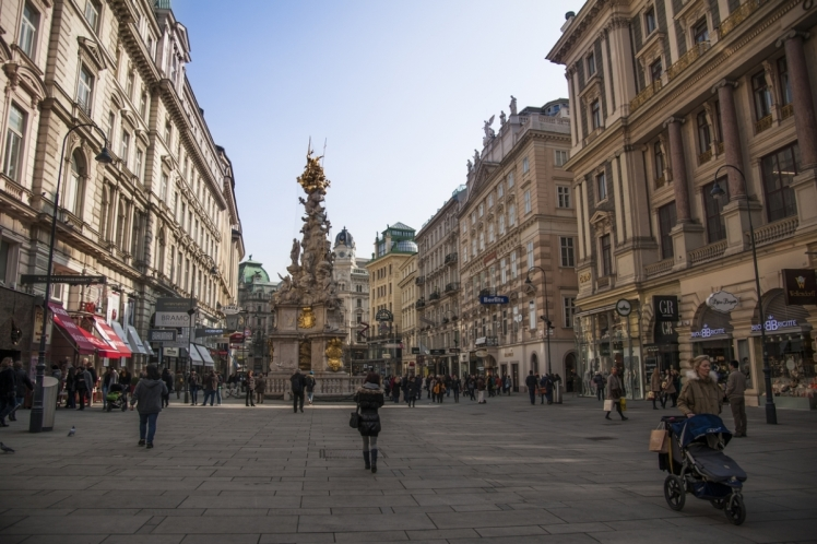 Vienna - Cityscape Photo 7