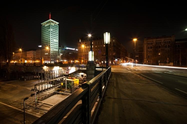 Vienna - Cityscape Photo 9