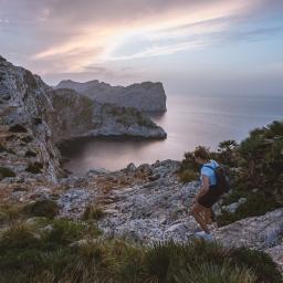 Cap de Formentor – Mallorca (Spain)