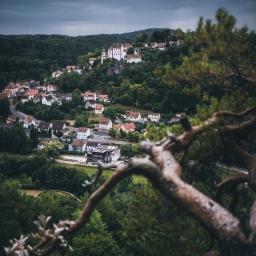 Eggloffstein – Franconian Switzerland